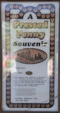 Image for Sonoma Traintown Railroad Penny Smasher