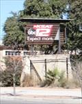 Image for KSAT-DT Channel 12 -- San Antonio TX USA
