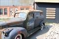 Image for 1941 Chevy Panel Van - Bracebridge, Ontario