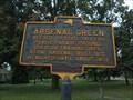 Image for Arsenal Green - Malone, NY