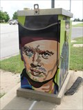 Image for Yul Brynner (Hollywood Film Cowboys) - North Richland Hills, TX