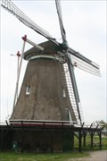 "Image for Cornmill ""Windesheimer molen"" in Windesheim - NL"