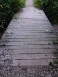 Image for Grand Ravines Park Footbridge 1 - Georgetown Township, Michigan