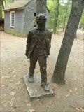 Image for Henry David Thoreau - Walden Pond, Concord, MA