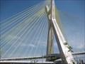Image for Ponte Octavio Frias de Oliveira - Sao Paulo, Brazil