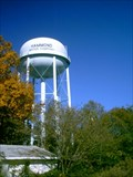 Image for Hammond Water Company Water Tower II
