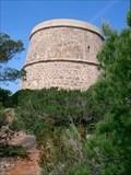 Image for Torre de Campanitx, Ibiza, Spain