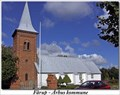 Image for Fårup kirke, Fårup, Denmark