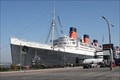 Image for RMS Queen Mary -- Long Beach CA