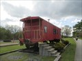Image for Caboose Southern X 479