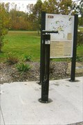 Image for Repair Station - Katy Trail - Columbia, MO - USA