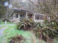 Image for Routeburn Flats Hut - Routeburn Track - New Zealand