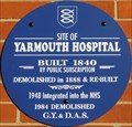 Image for Yarmouth Hospital - Deneside, Great Yarmouth, UK