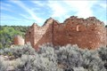 Image for Cutthroat Castle Group - Hovenweep National Monument