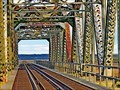 Image for Canadian National Railways Bridge - Sackville, NB