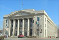 Image for Brown v. Board trial -- US Federal Courthouse, Topeka KS