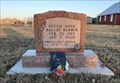 Image for 100 - Nettie Anne Ballou Barber - Paradise Valley Cemetery, Elgin, OK