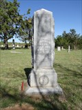 Image for Frank Sheppard - Ryan Cemetery - Ryan, OK