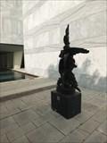 Image for De Phoenix (beeldhouwwerk) - Arnhem, Netherlands