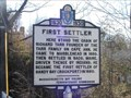 Image for FIRST - Settler in Rockport, MA