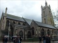 Image for St John The Baptist,  Church - Lucky 7 - Cardiff, Wales.