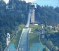 Image for Bergisel Ski Jump - Innsbruck, Austria
