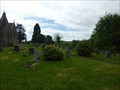 Image for Churchyard, St Mary Magdalene, Alfrick, Worcestershire, England