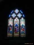 Image for Stained Glass Windows, St. Michael's Church - Sutton Bonington, Nottinghamshire