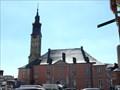 Image for Stadhuis met belfort Sint-Truiden - Limburg / Belgium
