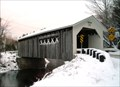 Image for Comstock Covered Bridge