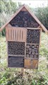 Image for L'hôtel à insectes de la recyclerie - Allier - France