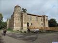 Image for LARGEST - Castle Keep Built in the United Kingdom - Castle Park, Colchester, UK