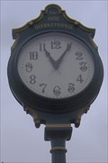Image for Goodlettsvile, TN Town Clock