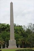 Image for Rockhampton War Memorial and Surrounds, 100 Spencer St, West Rockhampton, QLD, Australia