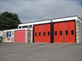 Image for Swanage Fire Station - Kings Road, Swanage, Dorset, UK