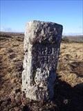Image for PUDC Boundary Stone, Holne Moor, Dartmoor