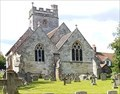 Image for St George's church - Fovant, Wiltshire