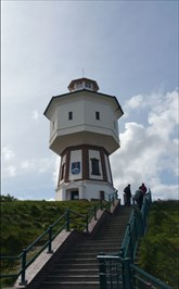 Blick am Turm