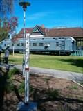 Image for Grape Day Park Peace Pole - Escondido, CA
