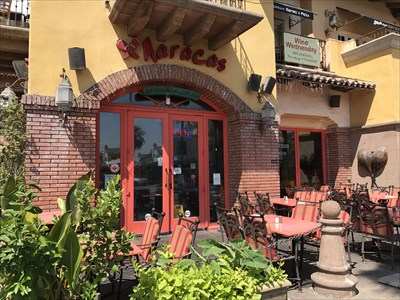 Maracas Palm Springs Ca Mexican Restaurants On