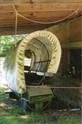 Image for Pine Mountain Farm Covered Wagon - Villa Rica, GA