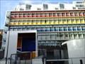 Image for Le Corbusier - la Cité de Réfuge - Paris, France