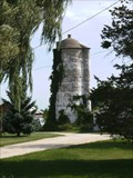 Image for West Johnson Street Silo - Fond Du Lac, WI