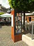 Image for Offener Bücherschrank in Adenau - RLP / Germany