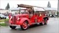 Image for Ford Pumper - Rossland, BC