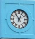Image for Clock Tower - Ocho Rios, Jamaica