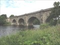 Image for LARGEST - All Masonry Aqueduct In Britain - Lancaster, UK