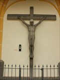 Image for Jesus in Ahrweiler - NRW / Germany
