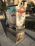 Image for Street Scene - Pasadena, California