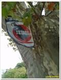 Image for Un arbre au butane-propane ? - Cereste, Paca, France